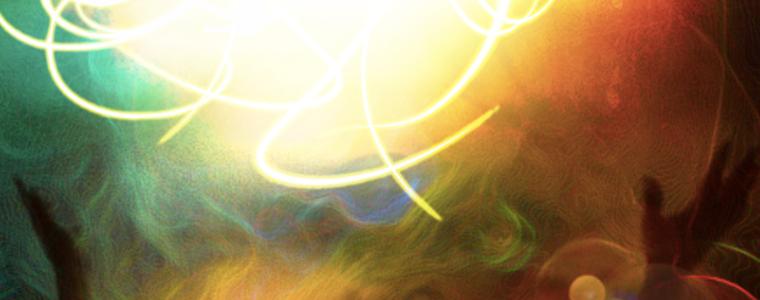 量子身體 in spirit