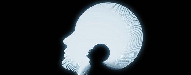 抽離-超越會思考的心智