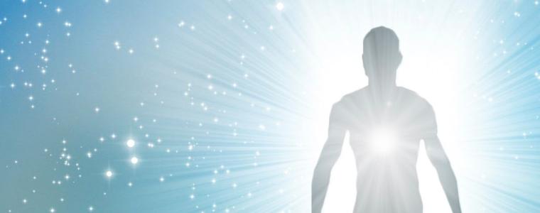 DNA 光的身體(透明化)