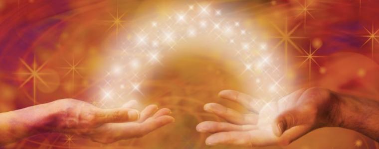 光能療癒 仙女星系頻率