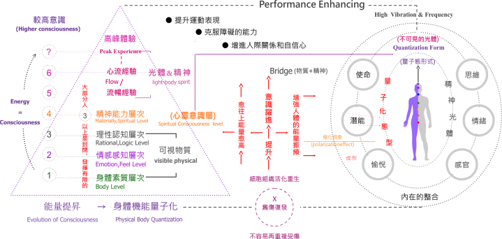 運動潛能提升 performance-enhancing