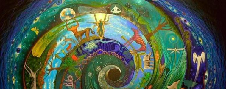 靈魂的旅程 靈魂年齡