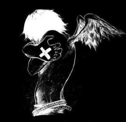 黑天使 black-angel